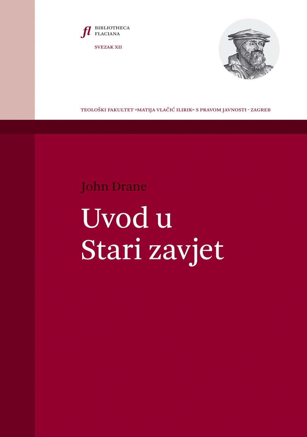 Naslovnica knjige Uvod u Stari zavjet