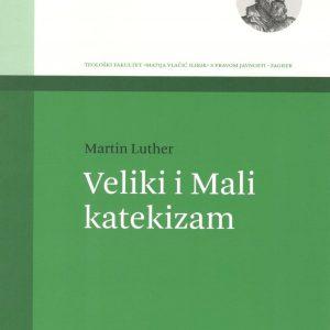 Naslovnica knjige Veliki i Mali katekizam