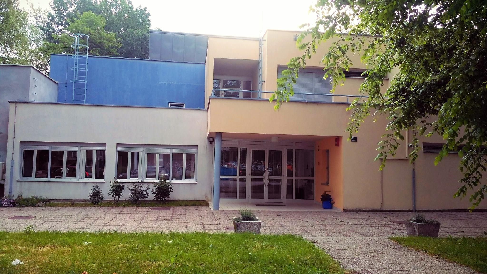 Zgrada fakulteta