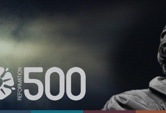 500 godina reformacije