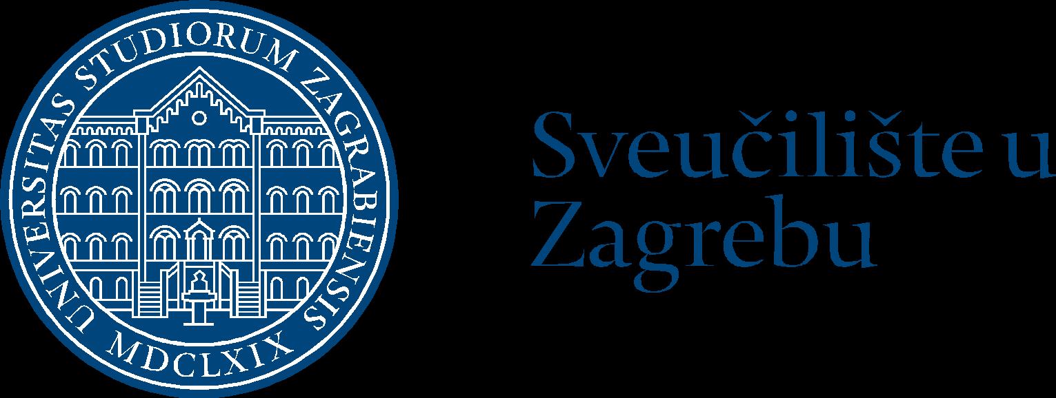 Logotip sveučilišta u Zagrebu