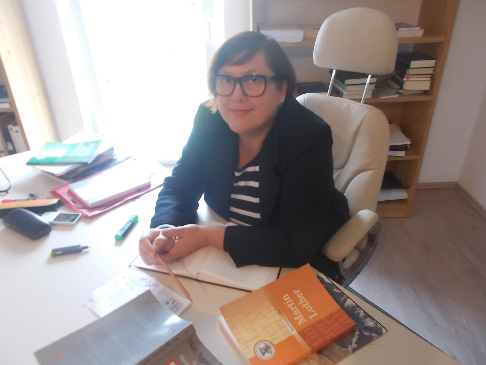 Lidija Matošević